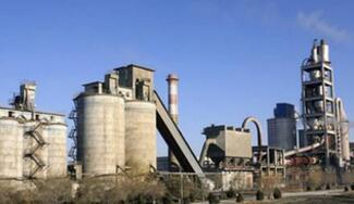 江西赣东北部分厂家袋装水泥价格走低