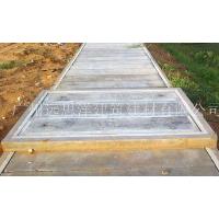 厂家直销混凝土盖板 水泥盖板 混凝土预制品 订做水泥板