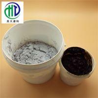 影响复合耐磨陶瓷涂层耐磨性能的多种因素