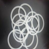 厂家定做橡胶O型垫圈 耐高温密封垫 橡胶条 橡胶密封圈