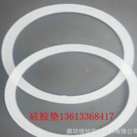 厂家专业 定制硅橡胶垫片 异形硅橡胶垫 工业用硅橡胶垫