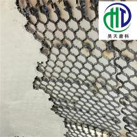 耐磨陶瓷涂料应用于工业耐磨性能有很大提高