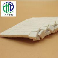 经济的发展为耐磨陶瓷片带来了新机遇新挑战