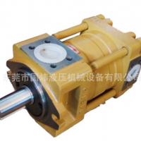 代理促销航发SAEMP高压内啮合齿轮泵NB5-G80F