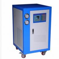注塑机工业冷水机维修