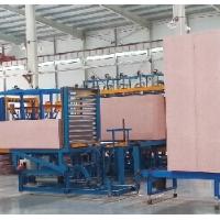 厂家直销改性聚苯泡沫板 真金板 A级防火硅质板 质量可靠