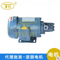 厂价供应低噪音减速无刷直流电机 机械设备用伺服马达 液压油缸