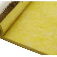 厂家直销华美玻璃棉吸音板 离心玻璃棉生产厂家