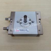 供应SMC型 薄型摆动气缸旋转气缸CDRQ2BS10-90