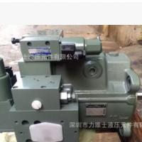供应日本A系列油研YUKEN柱塞泵 A100-FR00HSD24-10428变量泵