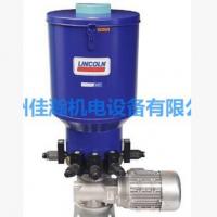 原装正品 德国林肯SKF LINCOLN 润滑泵 83668