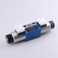 质量保证 供应4WE6型电磁换向阀 电磁换向阀 液压手动换向阀