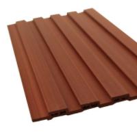 厂家直销 绿可木 生态木 木塑 天花吊顶板 PVC板 长度可定制