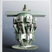 金鑫水泥 厂家供应 水泥包装机 BHYW-8C型水泥包装机