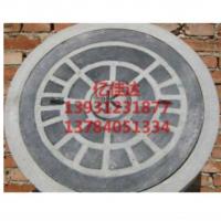 亿佳达YJD水泥井盖 普通混合纤维水泥井盖 厂家定制批发