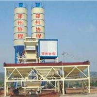 新技术,可移动式搅拌站,YHZS25型混凝土搅拌站 可以拉着跑的搅拌站厂家