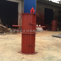 曲阜兴华机械250mm外模 水泥制管机模具 型号不同,价格面议