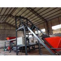 东泰 六棱角自动化生产设备 花砖预制设备 水泥预制品 混凝土预制设备 预制设备