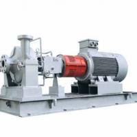 HMA煤化工泵