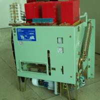 厂家直销DW15-630A热电动万能式断路器