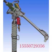 MQTB型气动支腿式帮锚杆钻机