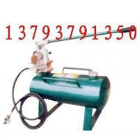 DZD40-B型手动快速升柱器价格 手动小泵站