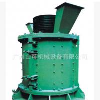 LPFM550型立轴反击破碎机 立轴反击破 高效细碎 人工制砂 广州