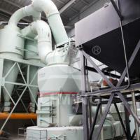 黎明广西柳州工业磨粉设备 能把石头磨成粉的是什么机器