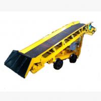 江西南昌厂家直销 矿用带式输送机 皮带输送机 滚筒输送机