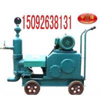 ZMB-6活塞式灰浆泵