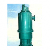 BQS(BQW)7.5KW矿用隔爆型排污排沙潜水电泵