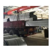 C型钢 镀锌C型钢厂家供应 多用多规格可定制钢材 C型钢材批发