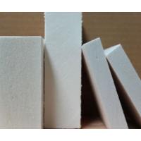 1430型含锆纤维板 含锆氧化铝纤维板 耐1430度陶瓷纤维板