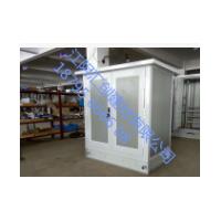 铁塔玻璃钢模块化节能室外一体化保温机箱保温机柜室外一体化机柜