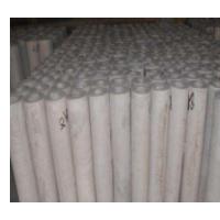 厂家直供防腐蚀硅酸铝管壳保温管 耐高温绝热复合硅酸铝纤维管