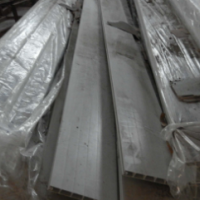 【下单返话费】厂家供应异形活动房型材 定制环保活动房pvc型材