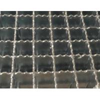 锯齿插接钢格板 304不锈钢镀锌防滑平台通道踏板规格齐全批发
