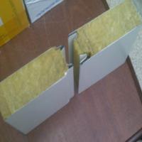 专业研发销售厂房墙面材料用夹芯板 200mmZ锁边企口板 量大从优