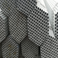 厂家供应镀锌钢管 热镀锌管 镀锌钢管 可定做规格齐全价格优惠