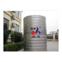 1-10吨立式304不锈钢水塔不锈钢水箱