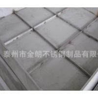 优质不锈钢方形井盖 380*680*6 304不锈钢