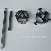 304侧拉型圆环、GB50474、石化标准锚固件、龟甲网配件、