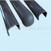 供应塑料型材,挤出PVC塑料异型材条