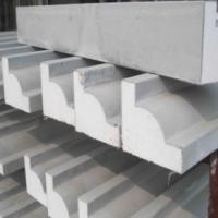 欧式水泥构件 腰线 室外装饰线条 水泥线条
