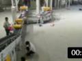 水泥建材自动包装码垛生产线 (7播放)