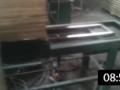 震动设备水泥垫块机(辉县市鑫鑫建材有限公司) (3播放)