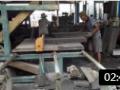 新型建材设备直销 水泥发泡切割锯 全自动搅拌切割包装生产线 (6播放)