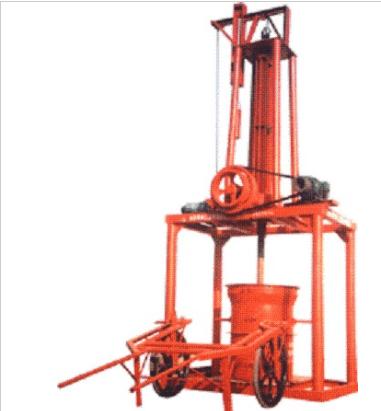 特价水泥管道机械供销