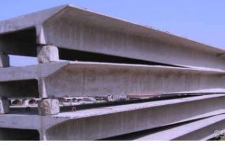供应**混凝土建筑混凝土双坡板