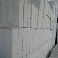 8公分厚加砌块80*300*600mm加气块 轻质隔墙砖